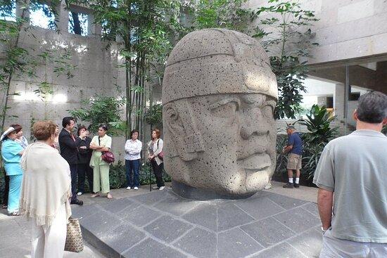 Cultural Capital: Xalapa, Coatepec and Xico Day Trip from Veracruz
