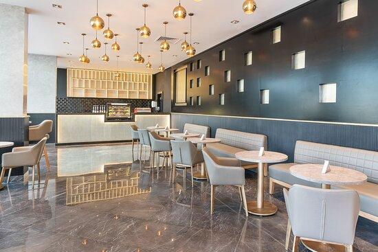 Marina El Alamein, Ägypten: Rhactus Hotel New Alamein