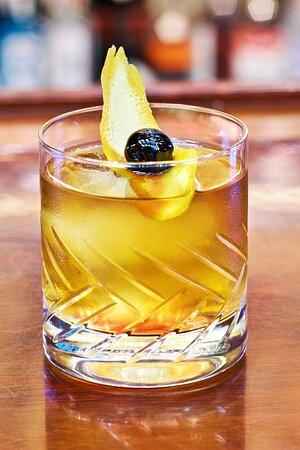 Pied Piper - Signature Cocktail