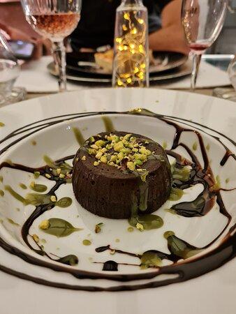 Il ristorante del cuore