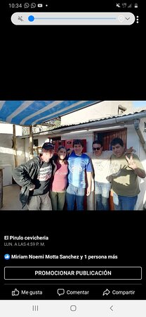 """Cotahuasi, بيرو: Con el grupo """"por dinero """""""