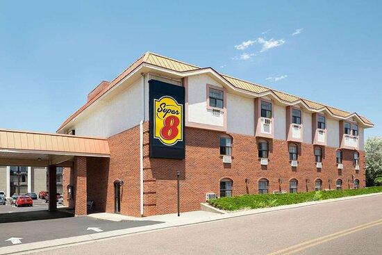 Super 8 by Wyndham Colorado Springs/Afa Area