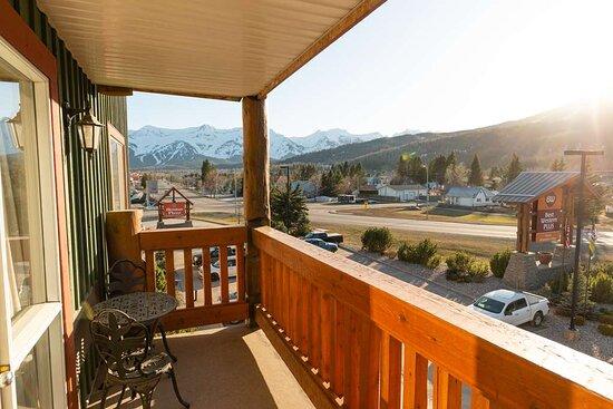 Best Western Plus Fernie Mountain Lodge