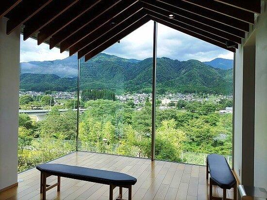 Kumagai Morikazu Tsukechi Museum of Art
