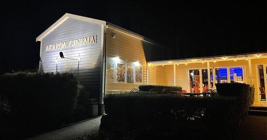 Ethels Cinema, Café & Bar