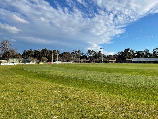 Kings Park Seymour