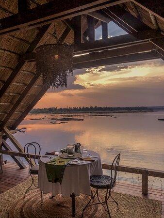 Perfect for honeymooners!  Photo by Stepan Vrzala Photography - Picture of Tongabezi by Green Safaris, Livingstone - Tripadvisor