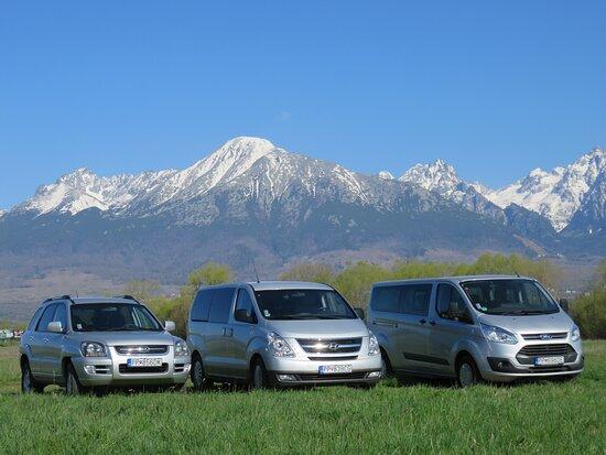 Rajec Travel Slovakia - Private Tours
