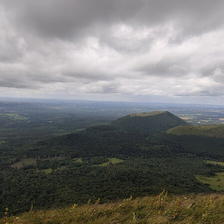 vue du Puy