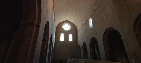 The Senanque Abbey fieldand gift shop - Ảnh của Abbaye Notre-Dame de Senanque, Gordes - Tripadvisor