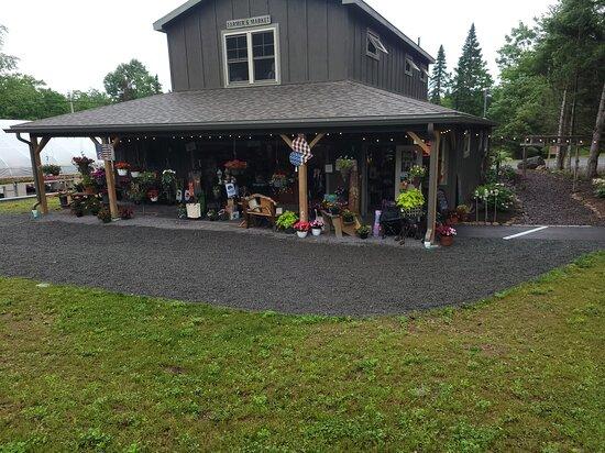 Hanna's Farm Market