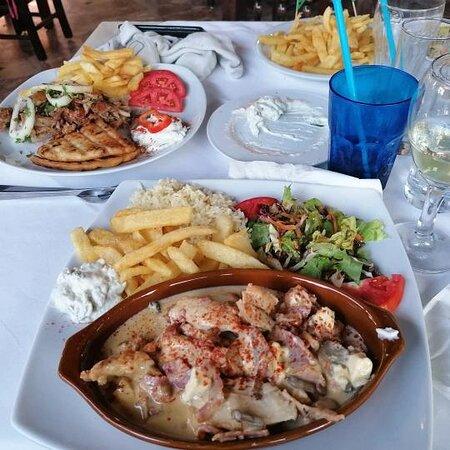Goed en fijn restaurant