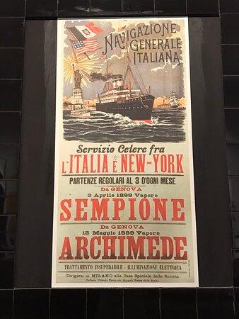 Entrada combinada al acuario de Génova y el museo Marítimo Galata incluyendo el submarino Nazario Sauro: Galeria del mare