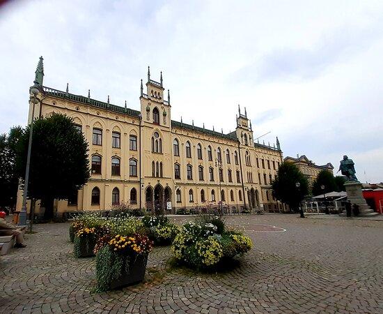 Örebro Rådhus