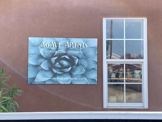 Agave Artists