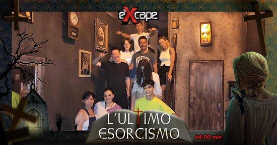 Senza parole.: imagen de eXcape Bari - Escape Room - Tripadvisor