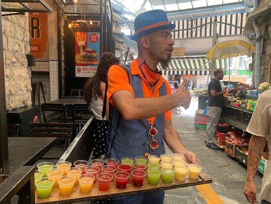 Bilder von Taste Jerusalem - Shuki Haidu – Fotos von Jerusalem - Tripadvisor