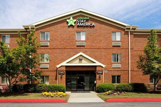 Extended Stay America - Atlanta - Peachtree Corners