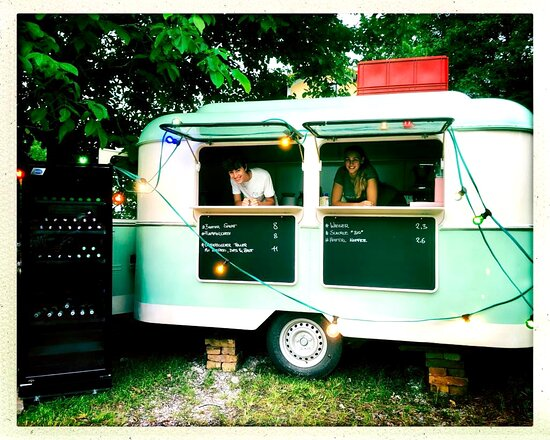 Kiosk am Seehof by Chiemsee-Catering. lecker - leger- regional - einfach - guad