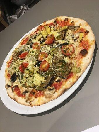 Du mercredi au samedi soir, pizzas !