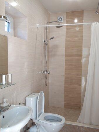 Трехместный номер (возможно доп. место) - Picture of Schastye Hotel, Koktebel - Tripadvisor