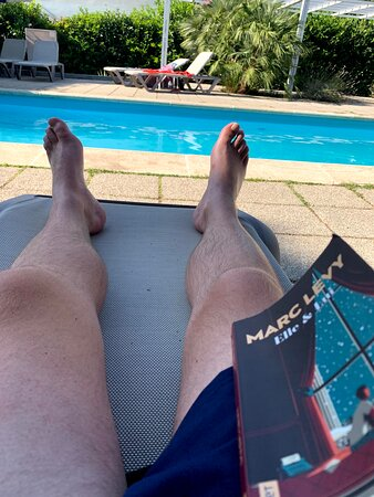 piscine adulte only