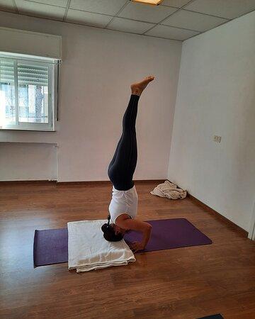 YogaPoint JLM Yoga Class