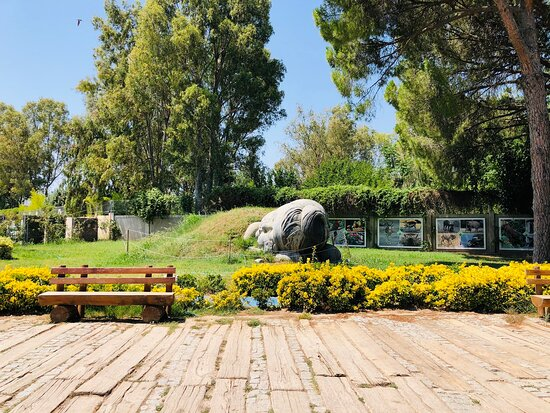 İzmir Doğal Yaşam Parkı