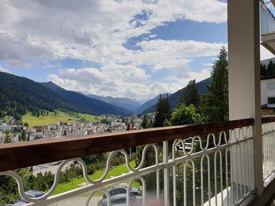 2 wundervolle Wochen in Davos