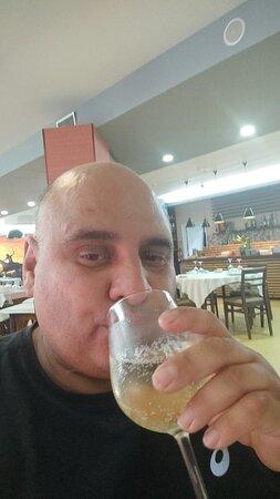 Comida excelente podem vir a medo  Antônio Oliveira Porto Portugal