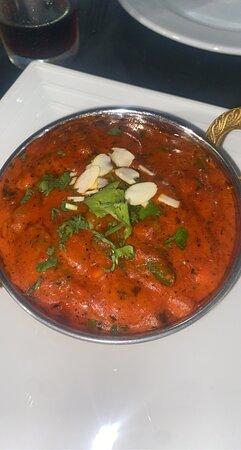 Vegetable Masala - so tasty