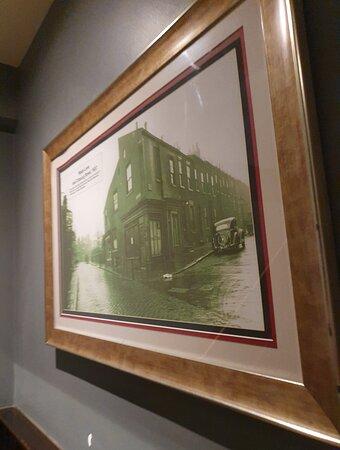 Great Wetherspoon pub