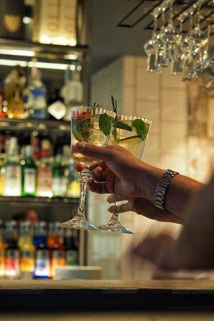 Gioia bar