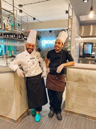 Gioia Chefs