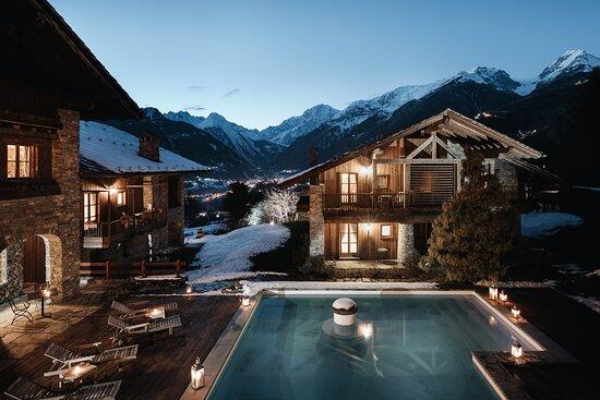 Relais Mont Blanc & Spa