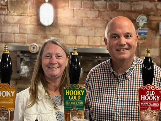 Pictures of Hook Norton Brewery - Hook Norton Photos - Tripadvisor
