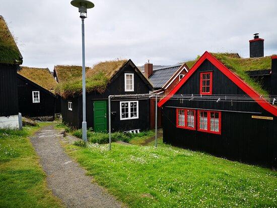 Art Tour  Tórshavn