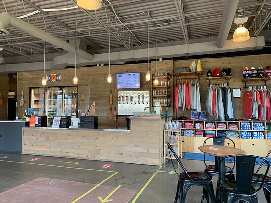 Spindrift Brewing Co.