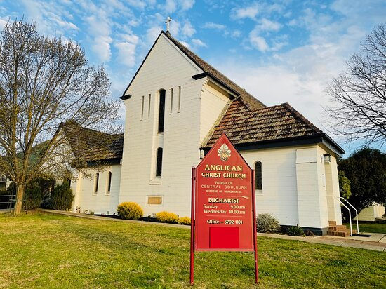 Christ Church Seymour