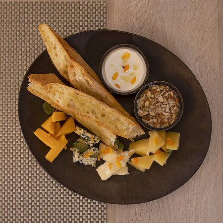 Dahab, Ägypten: Perfect French gourmet experience!