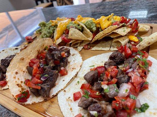 El Ejido, Spanyol: Tacos mexicanos