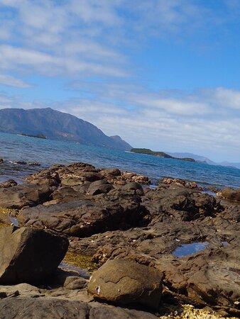 Noumea, Neukaledonien: ╭🍃🔸   Magenta Bay Area   🔸🍃  ▪️ Armstrong Street ▪️▪️  Nouméa Shores - New Caledonia  ▪️
