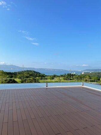 リッツ・カールトン沖縄