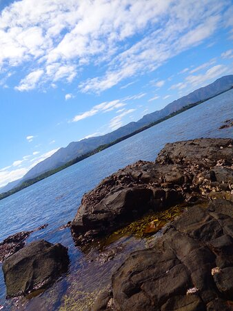 Noumea, Neukaledonien:  ╭🍂🔸    Magenta Bay Area   🔸🍂  ▪️ 🄰🅁🄼🅂🅃🅁🄾🄽🄶 🅂🅃🅁🄴🄴🅃 ▪️▪️  Nouméa Shores - New Caledonia  ▪️