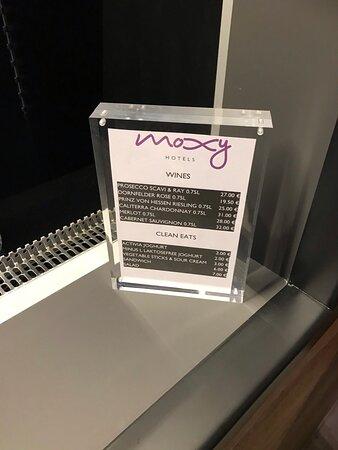 Moxy Essen