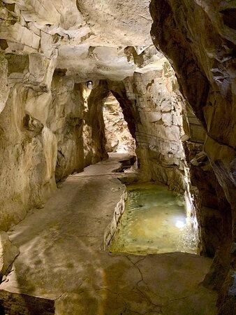 Spa - La Grotta