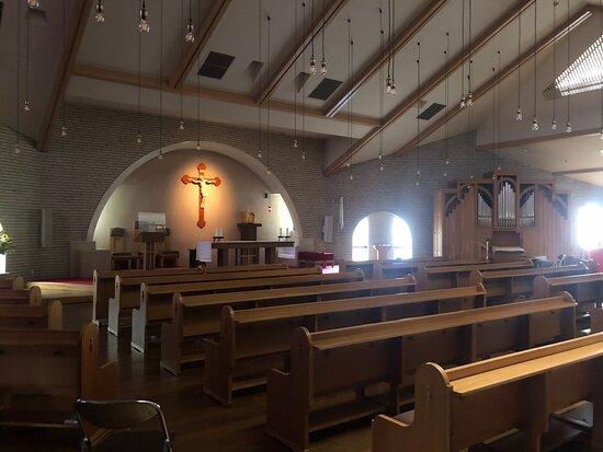 Catholic Fujigaoka Church
