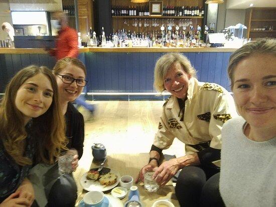 Edinburgh Food Safari