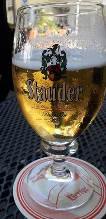 Dit biertje is de moeite zeker waard.