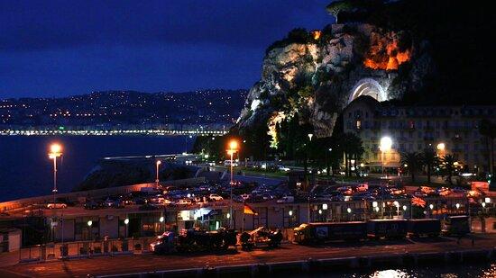 Nizza, Frankreich: Nice